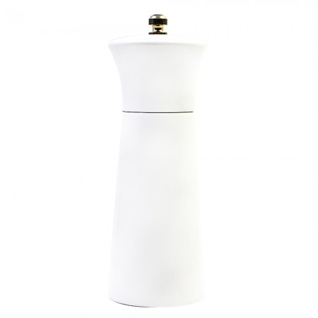 胡椒研磨罐(白) Pepper Mill(White)