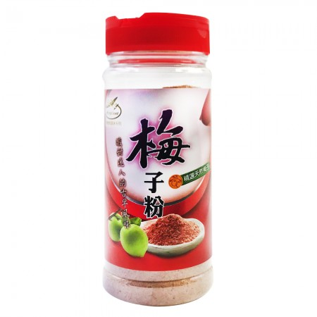 梅子粉Plum Powder   (300g)