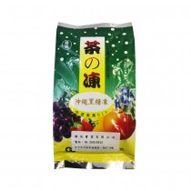 沖繩黑糖凍  Okinawa Flavor Brown Sugar Jelly Powder   (500g)