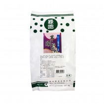芋頭奶酪粉(奶素)Taro Flavor Panna Cotta Powder (Vegetarian)   (600g)
