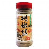 胡椒塩Salty Pepper   (400g)